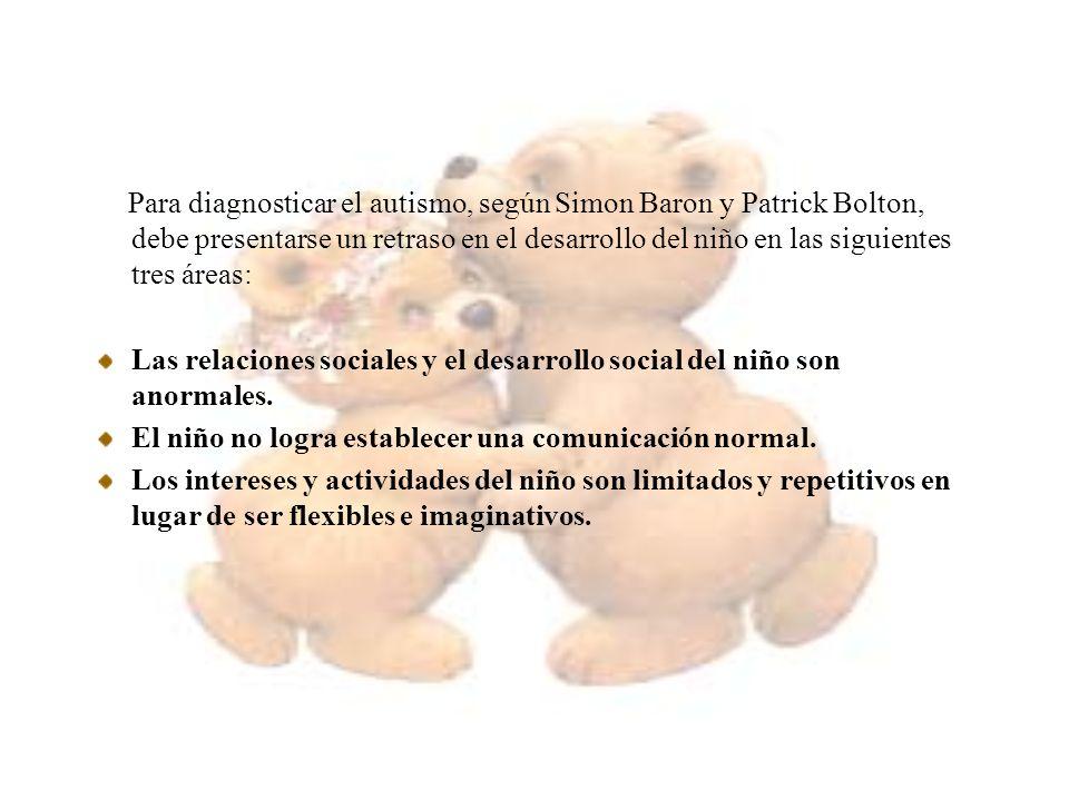 Desarrollo cognitivo 1.Atención: Hiperselectividad involuntaria de estímulos.