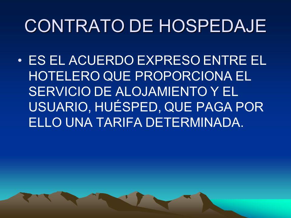 OBLIGACIONES ANUNCIAR TARIFAS CUMPLIR CON LOS SERVICIOS ANUNCIADOS CONTAR CON FORMATOS DE QUEJAS EXHIBIR EN HABITACIONES EL REGLAMENTO INTERNO, LOS PRECIOS DE SERVICIOS ADICIONALES INFORMAR DEL CAMBIO DE MONEDA RESPETAR RESERVACIONES GARANTIZADAS
