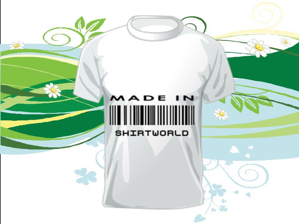 SHIRTWORLD S.L.