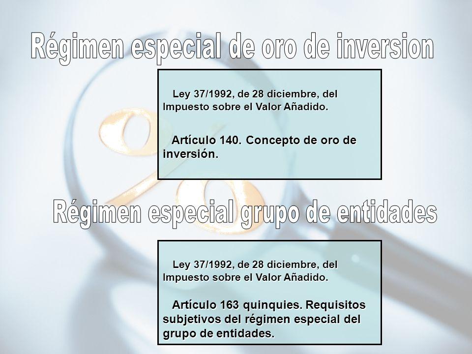 12 ley 37 1992: