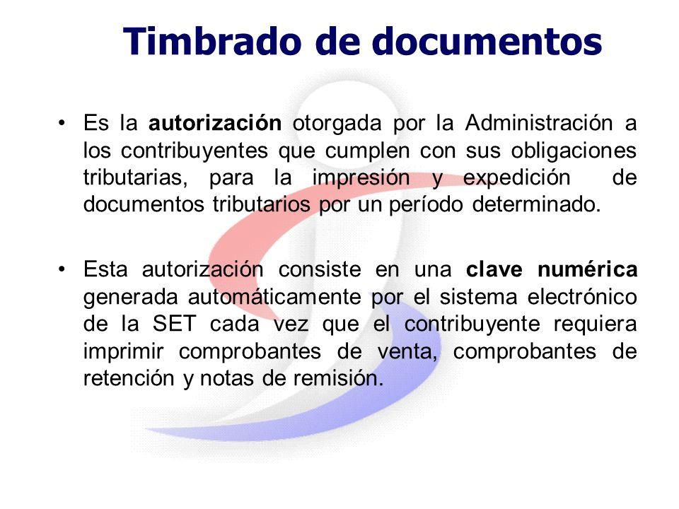 Objetivos del Régimen De Control: Mejorar el cumplimiento voluntario, condicionando el timbrado de documentos al cumplimiento de las obligaciones trib
