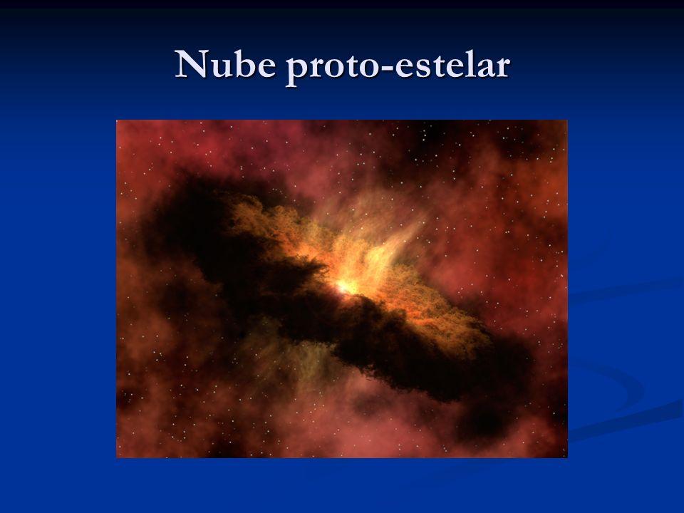 Lo más probable Es que los planetas se hayan formado de la misma nube de gas de la que se formó el sol.