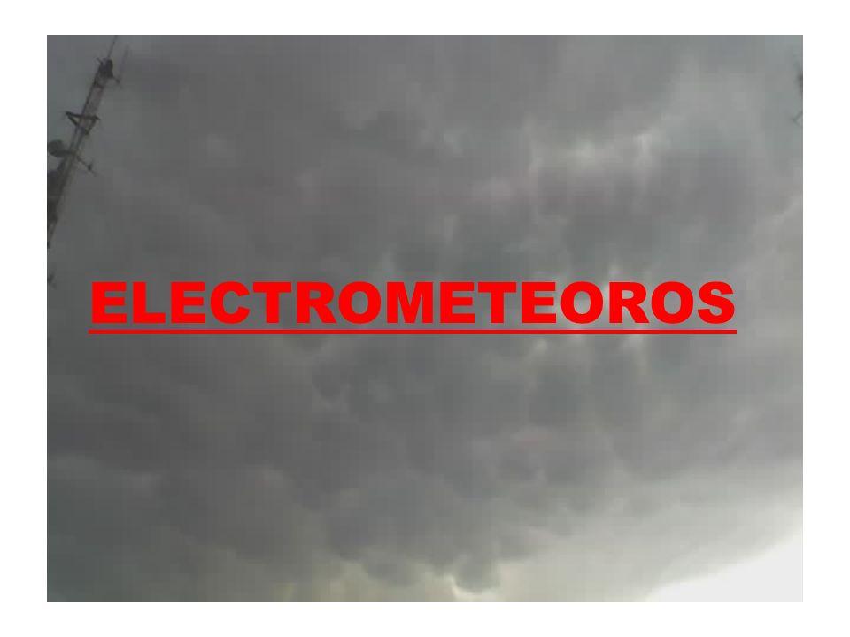 ELECTROMETEOROS