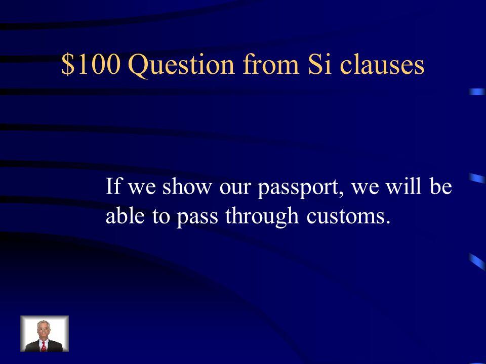 $500 Answer from Vocab abordar / embarcarme la consigna de equipaje