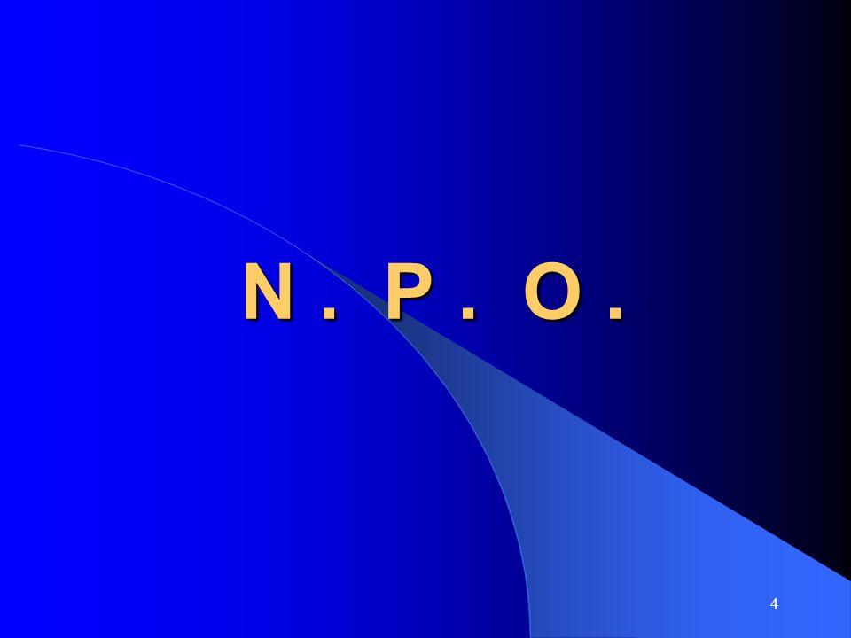 4 N. P. O.