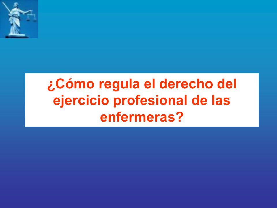 LEY GENERAL DE SALUD Ley N° 26842 Título I: De los Derechos, Deberes y Responsabilidades concernientes a la salud individual Art.