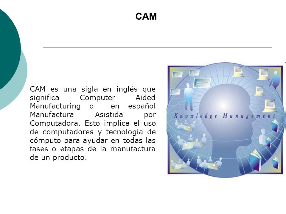 Funcionalidades Permite : Planificación de proceso Mecanizado Calendarización Administración Control de calidad