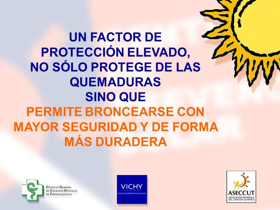 La piel del niño,más permeable, hipersensible, mal protegida y muy frágil, necesita unos FOTOPROTECCCIÓN EN EL NIÑO cuidados especiales a nivel de higiene, pero sobre todo, en materia de protección solar