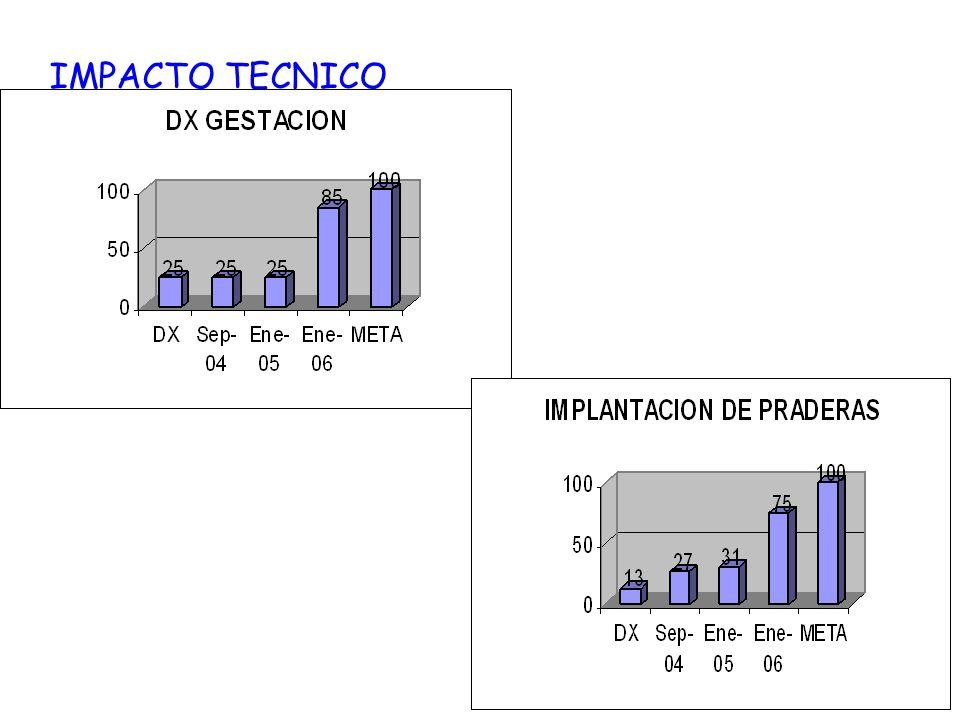 INDICADORES TECNICOS INICI AL SEP 04ENE 05 ENE 06 META PESO NAC.