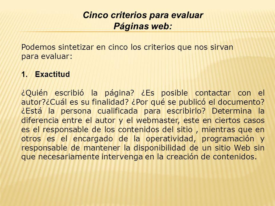 2.Autor del documento ¿Quién publicó el documento.