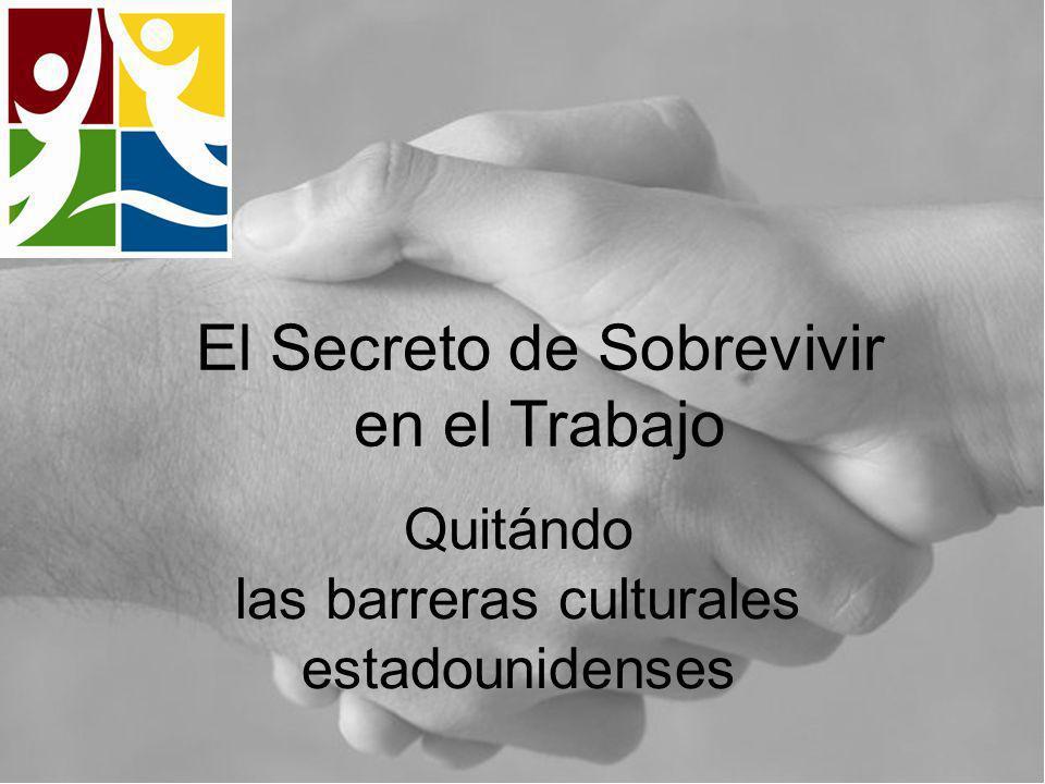 Trabajo de Cooperación La personas en América Latina están acostumbradas a una jerarquía de arriba hacia abajo, y la forma jerárquica es de la estructura de gestión.
