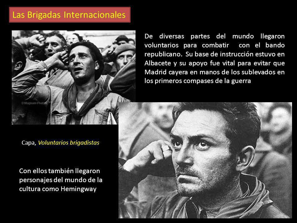 R. Capa. Titiriteros. Madrid