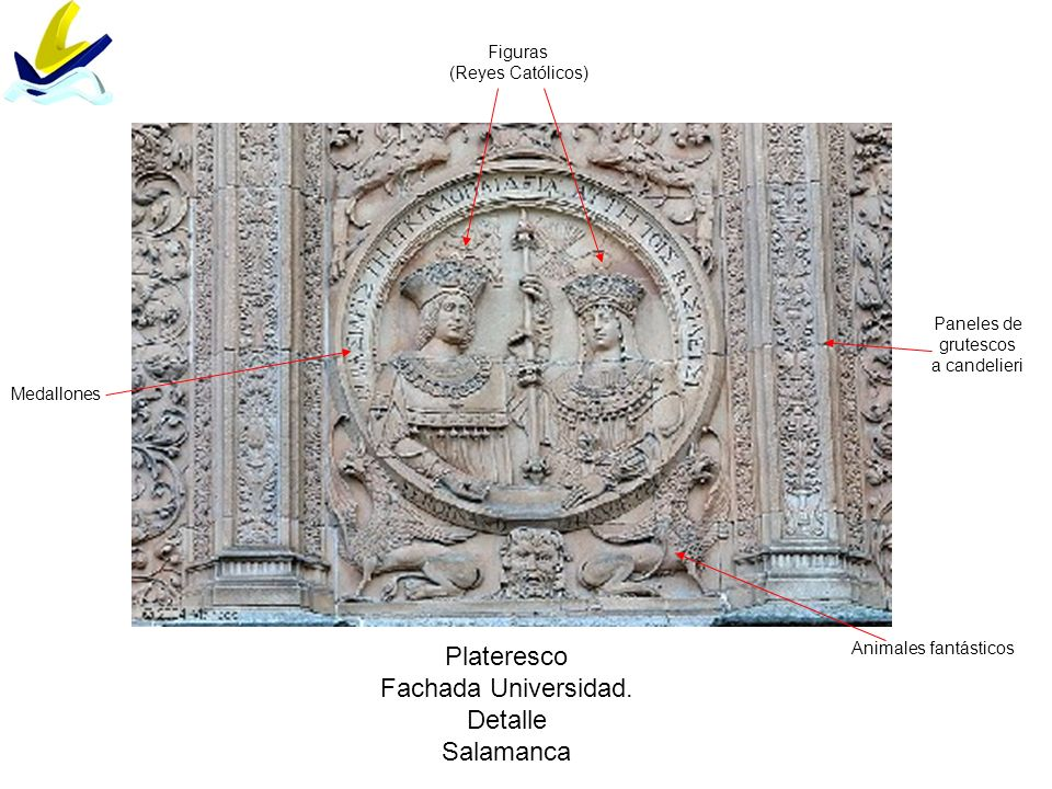 Purismo.Pedro Machuca. Palacio de Carlos V. Patio interior.