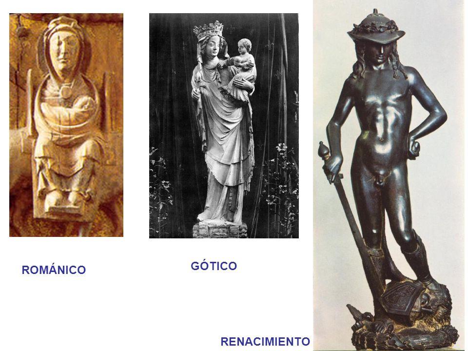 III) Racionalismo En la elaboración de esta idea de belleza abstracta entra en forma decisiva el sentido razonador del hombre del Renacimiento.