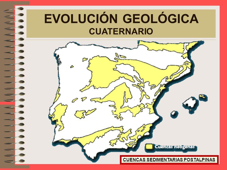 Paisaje de estilo germánicoPaisaje de estilo jurásico Paisaje de estilo sajónico El zócalo de la Meseta, formado por materiales paleozoicos rígidos, e