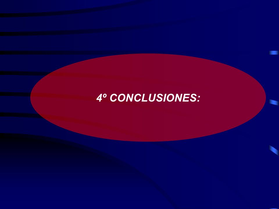 4º CONCLUSIONES: