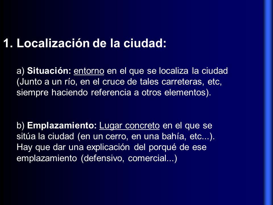 1.LOCALIZACIÓN DE LA CIUDAD.