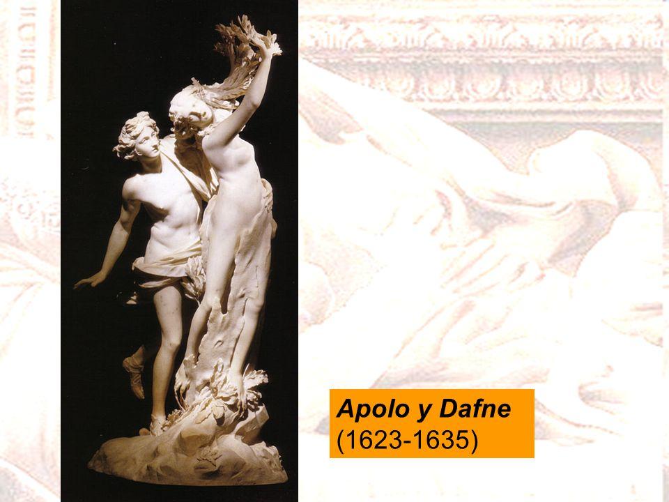 Apolo y Dafne (1623-1635)