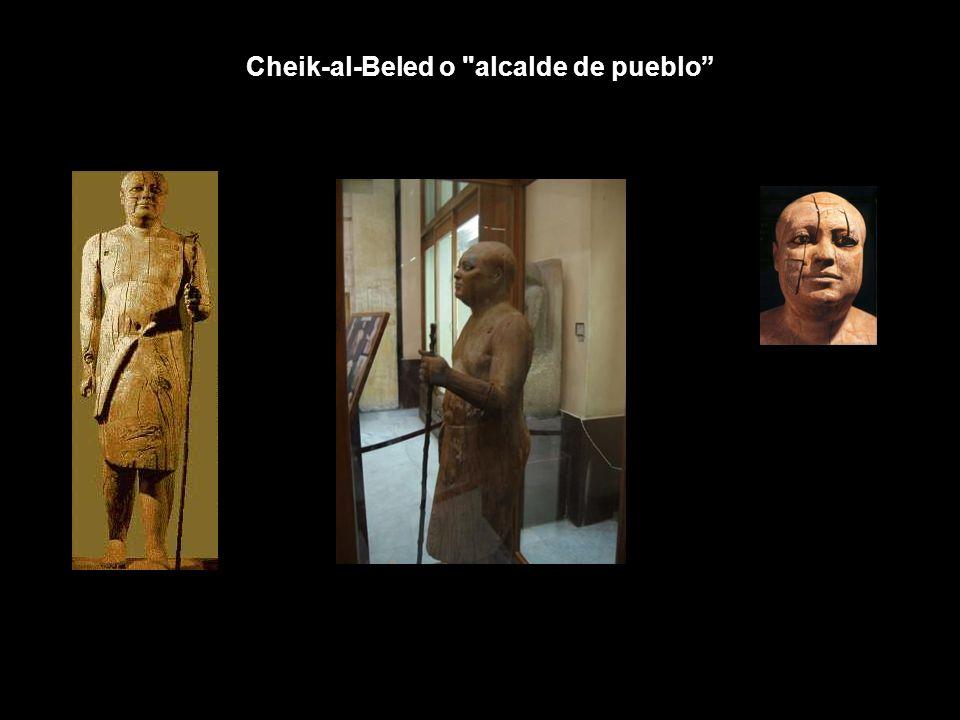 Cheik-al-Beled o