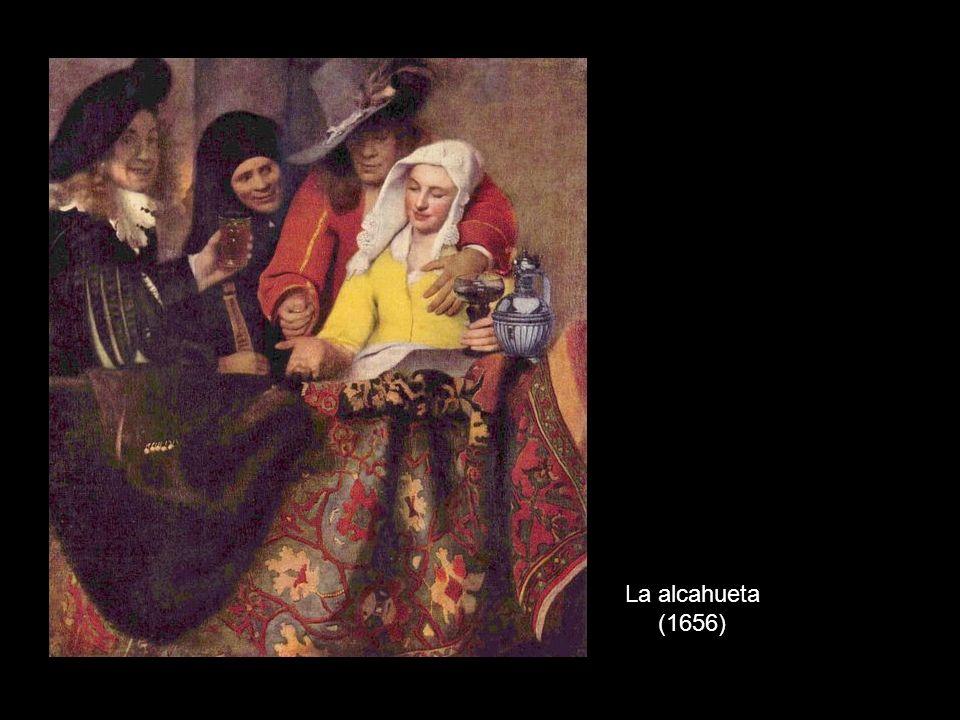 La alcahueta (1656)