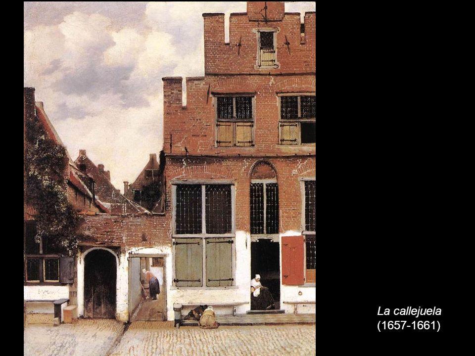 La callejuela (1657-1661)
