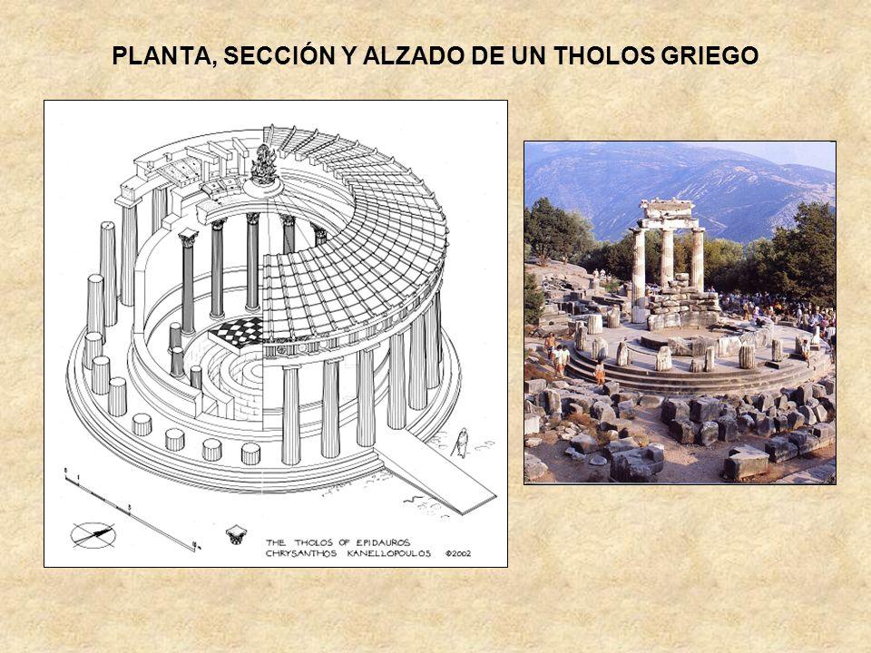 Bóveda de arista Esquema de una bóveda de arista Es la formada por la intersección de dos bóvedas de cañón iguales que se cruzan perpendicularmente.