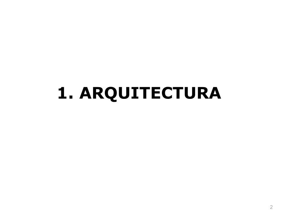 1. ARQUITECTURA 2