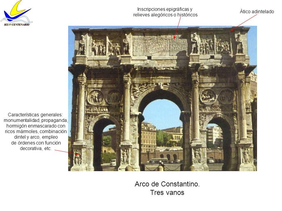 Acueducto de Mérida Bicromía influirá en mezquita de Córdoba
