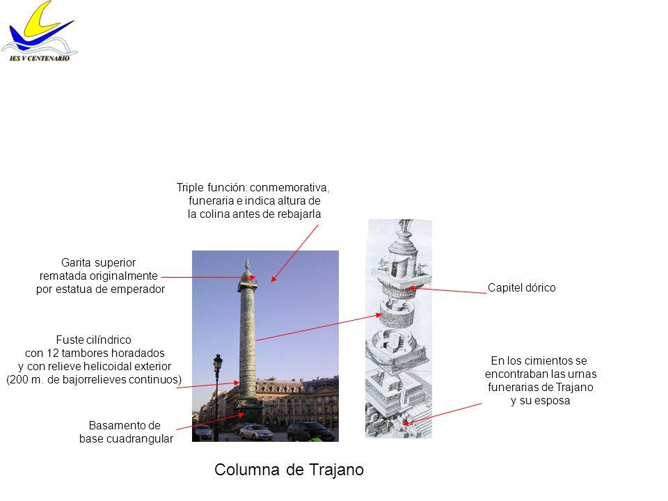 Patricio Barberini Realismo romano Tradición funeraria Rasgos griegos: canon, contrapposto, etc.