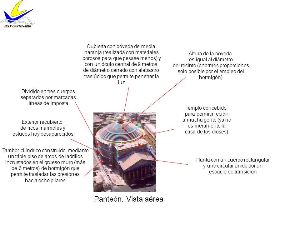 Panteón.