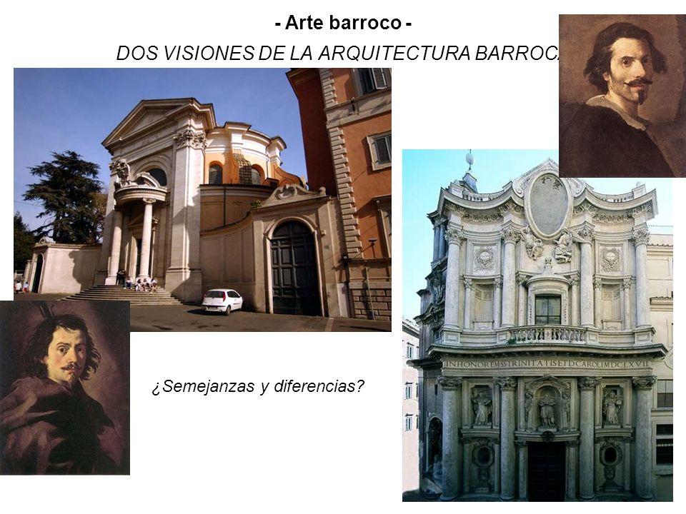 «Bernini se convirtió en el preferido de los Papas: protegido por los Barberini y, en concreto, por Urbano VIII, pudo desarrollar todo un programa artístico complejo con todos los medios a su alcance.