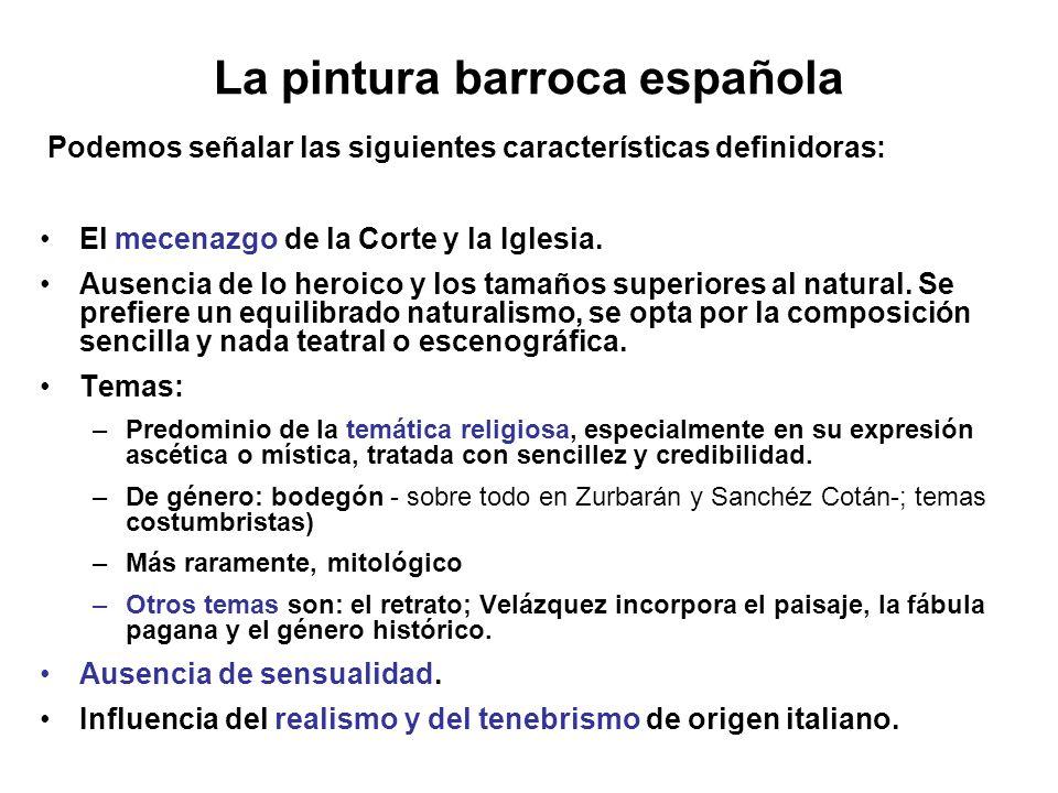 Bartolomé Esteban MURILLO (1618 - 1682) Nació en Sevilla, donde vivió la mayor parte de su vida.