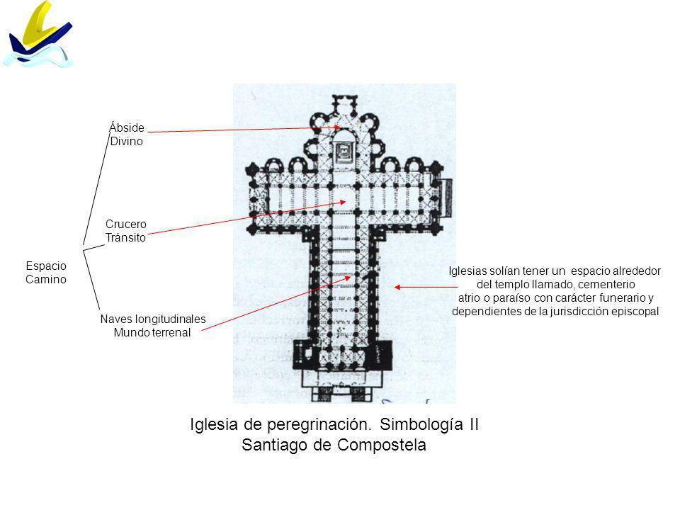 Iglesia de Peregrinación.