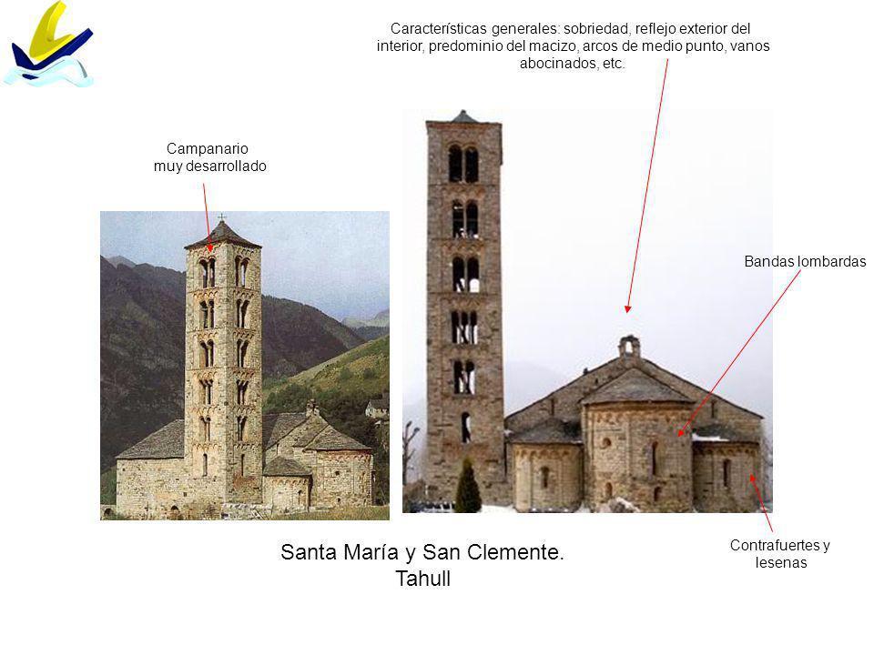 San Isidoro de León Características generales