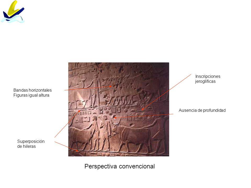 Relieve Akhenaton y su esposa Para que la pared no perdiera su sentido arquitectónico al decorarla se prefería hacer relieves que apenas sobresalieran (bajorelieves e incluso huecos relieves Reflejo del naturalismo vemos la flacidez de la barriga del faraón