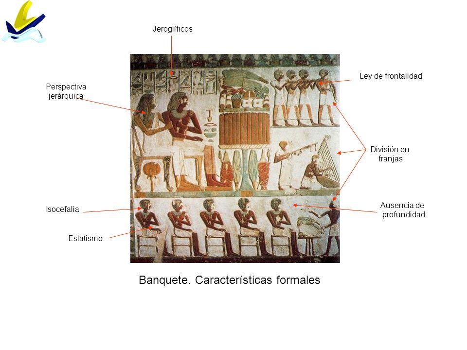 Psicostasia. Pesaje de las almas Temática funeraria
