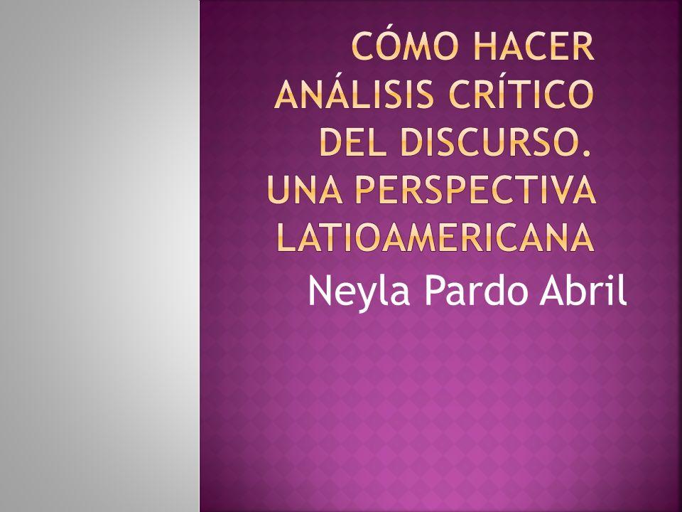 Neyla Pardo Abril