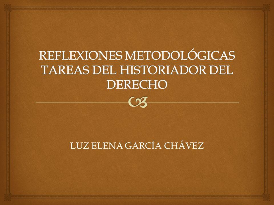 Según las ciencias sociales la finalidad del historiador es la de entender el pasado, encontrar el sentido a los acontecimientos, entregar en el fangoso terreno de las explicaciones.