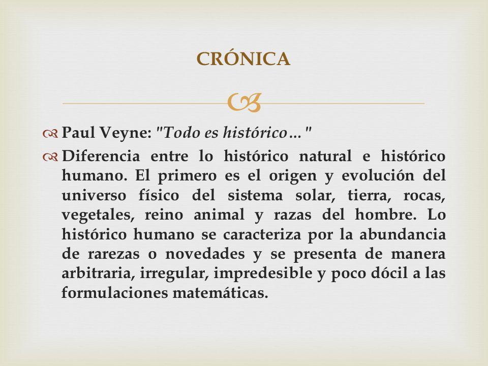 Paul Veyne: