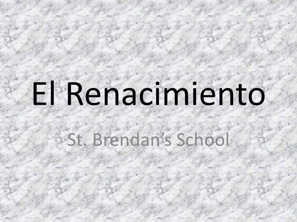 El Renacimiento St. Brendans School