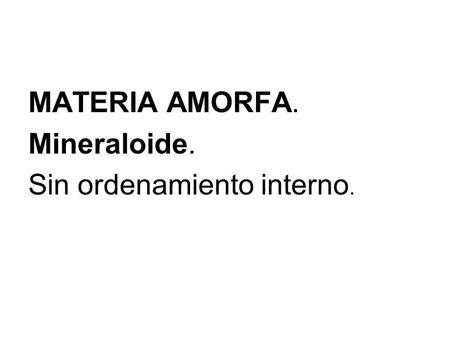 ÓXIDOS E HIDRÓXIDOS MAGNETITA (óxido de hierro)