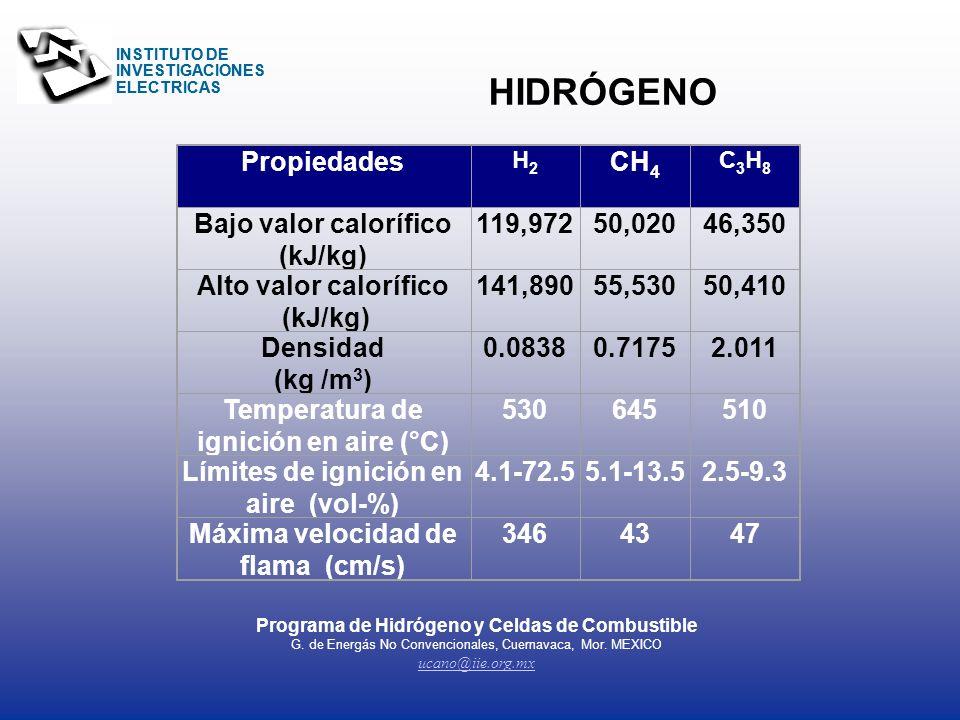 INSTITUTO DE INVESTIGACIONES ELECTRICAS Costos US $3,000/kW $1,500/kW $1,000/kW