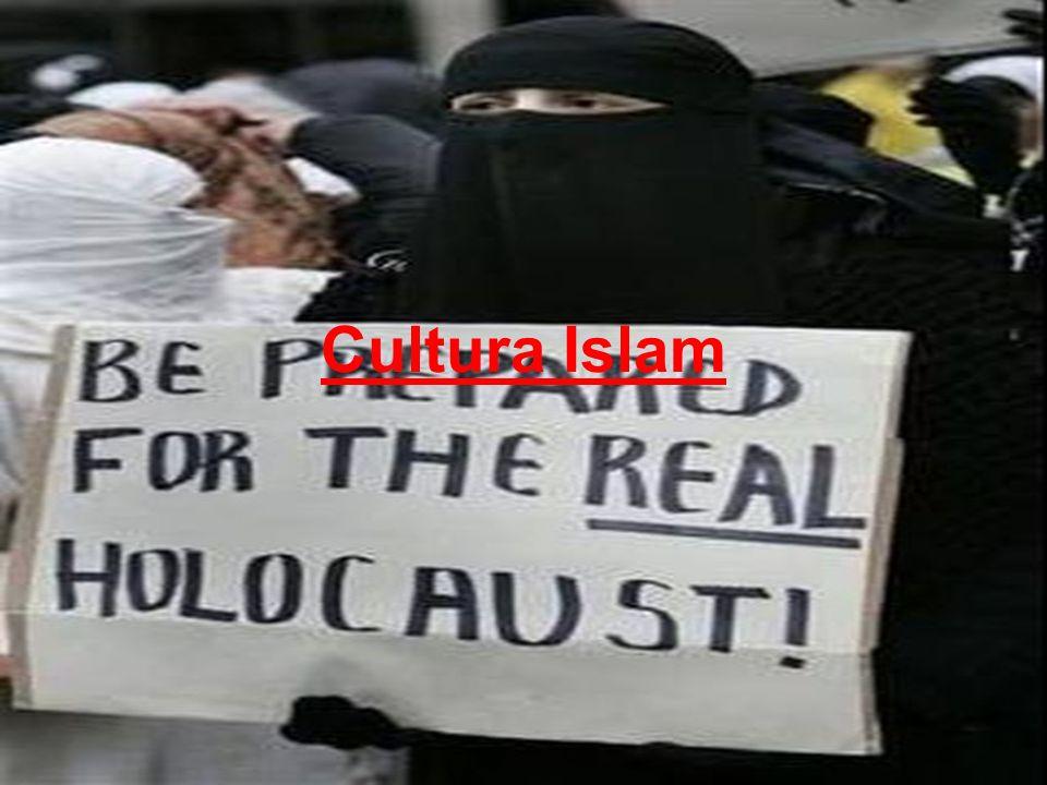 ¿Qué es el Islam.