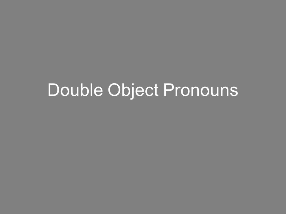 What is a pronoun.Replaces the noun in the sentence.