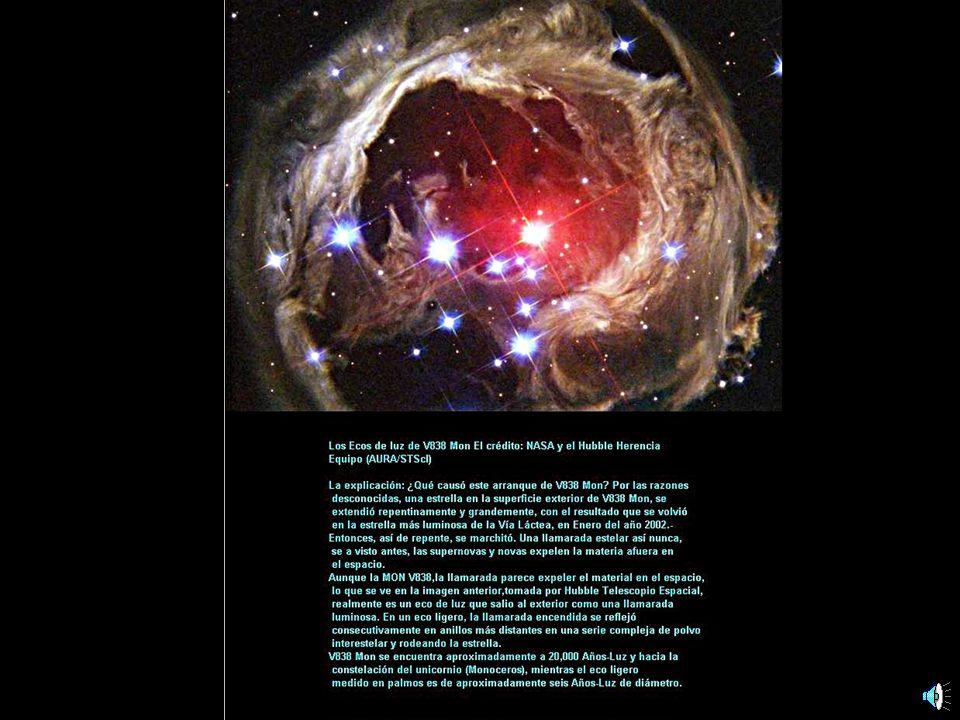 NGC 6302 NEBULOSA MARIPOSA