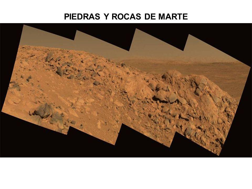 Marte: Cañón