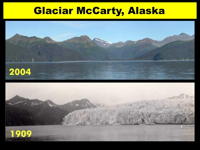 27 Glaciar McCarty, Alaska
