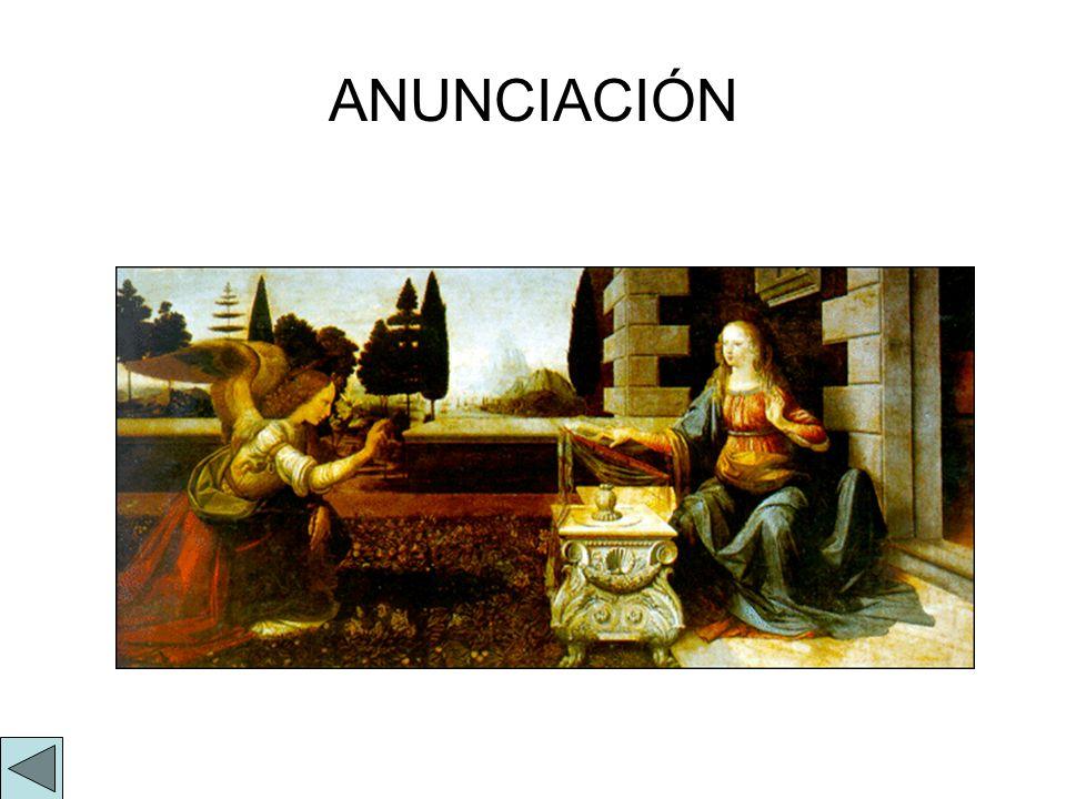 ANUNCIACIÓN
