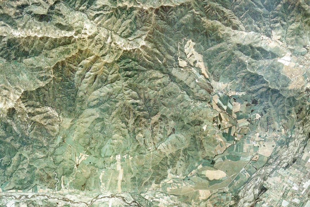 4.- Ramas de la Geografía Física Hidrografía: estudio de las aguas que conforman la hidrósfera.