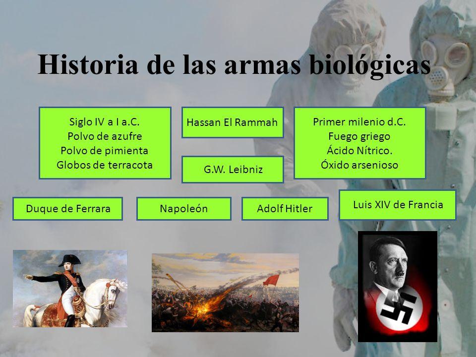 Conferencias sobre el uso de armas Biológicas Conferencia de haya Segunda convención de la haya.